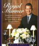 In the Royal Manner Pdf/ePub eBook