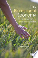 The Bioregional Economy