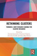 Rethinking Clusters