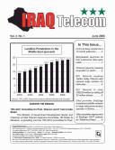 Iraq Telecom Newsletter Pdf/ePub eBook