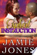 Explicit Instruction Book