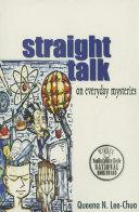 Straight Talk on Everyday Mysteries ebook