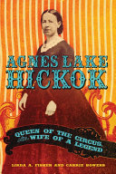 Agnes Lake Hickok