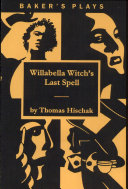 Willabella Witch's Last Spell