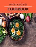 Spinach Recipes Cookbook