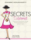 Secrets Savored 2nd Semester Leader Guide