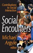 Social Encounters