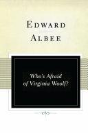 Who's Afraid of Virginia Woolf? ebook