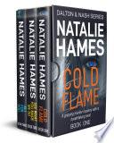 Dalton   Nash Series  Boxset   Books 1   3