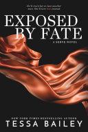 Exposed by Fate Pdf/ePub eBook