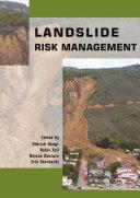 Landslide Risk Management Pdf