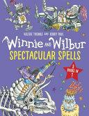 Winnie and Wilbur  Spectacular Spells