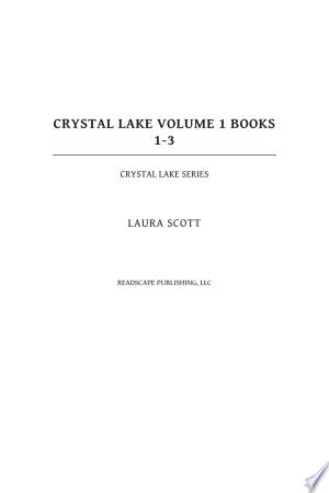 Crystal Lake Series Volume 1 Ebook - barabook