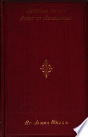 Twenty-four lectures on the book of Revelation