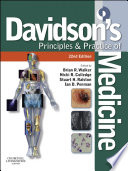 """Davidson's Principles and Practice of Medicine E-Book"" by Brian R. Walker, Nicki R Colledge, Stuart H. Ralston, Ian D Penman"
