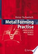 Metal Forming Practise Book