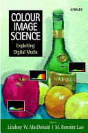 Colour Image Science