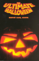 The Ultimate Halloween Book PDF