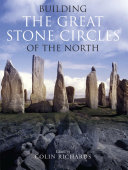 Pdf Building the Great Stone Circles of the North