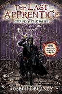 The Last Apprentice: Curse of the Bane Pdf/ePub eBook