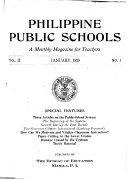 Philippine Public Schools