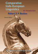 Comparative Indo-European Linguistics