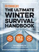 The Ultimate Winter Survival Handbook Pdf/ePub eBook