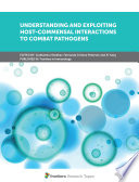 Understanding and Exploiting Host-Commensal Interactions to Combat Pathogens