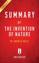 SUMMARY OF THE INVENTION OF NATURE