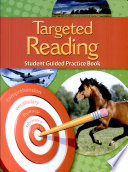 Targeted Reading Intervention Student Guided Practice Book Level 1