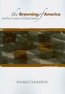 Pdf The Browning of America and the Evasion of Social Justice