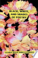 Black White And Shades Of Poetry PDF