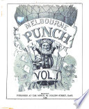 Melbourne Punch