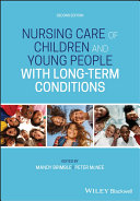 Nursing Care of Children and Young People with Long-Term Conditions Pdf/ePub eBook