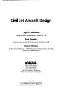Civil Jet Aircraft Design