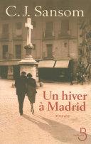 Un hiver à Madrid ebook