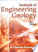 Textbook of Engineering Geology