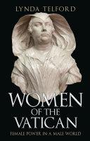 Women of the Vatican Pdf/ePub eBook