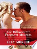 The Billionaire S Pregnant Mistress