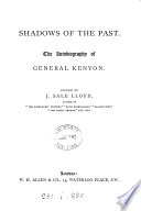 Shadows of the past  ed   on rather written  by J S  Lloyd