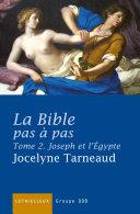 La Bible pas à pas, tome 2