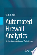 Read Online Automated Firewall Analytics For Free