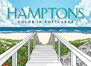 Hamptons Color in Postcards