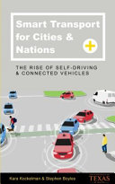 Smart Transport For Cities And Nations Book PDF