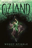 Ozland (Everland, book 3) Pdf/ePub eBook