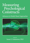Measuring Psychological Constructs