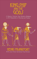 Kingship and the Gods