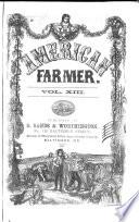 American Farmer Book