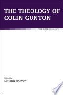 The Theology Of Colin Gunton