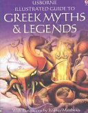 Greek Myths & Legends